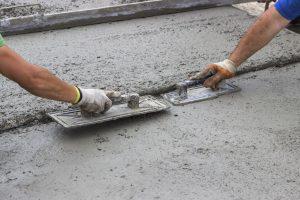 Vancouver WA Concrete Services Leveling