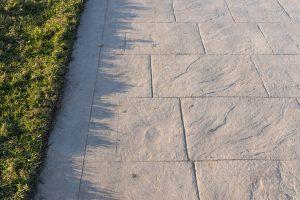 Vancouver Concrete Contractors Stamped Concrete